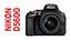 Nikon D5600, reflex compatta con Snapbridge, per scattare e condividere