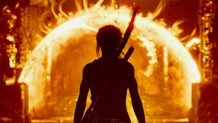 Shadow of the Tomb Raider: ecco come nasce la 'vera' Lara Croft