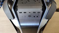 Cosmos C700M è il miglior case di Cooler Master. Ma che prezzo!
