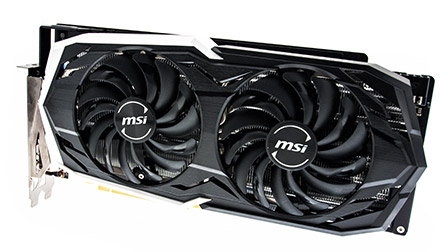 NVIDIA GeForce RTX 2070: la piccola Turing