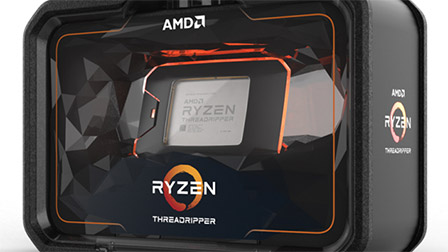 AMD Ryzen Threadripper 2970WX e 2920X: le CPU enthusiast a 24 e 12 core