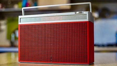 Geneva Lab Touring/L: un modo per riscoprire il piacere della radio
