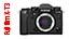 Fujifilm X-T3: nuovo sensore, nuove prestazioni