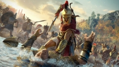 Assassin's Creed Odyssey: ritorno allo splendore in Antica Grecia
