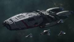Battlestar Galactica Deadlock è il Total War dello spazio