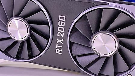 NVIDIA GeForce RTX 2060: la scheda Turing che tutti attendono