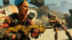 Rage 2: shooter id classici nel mondo aperto