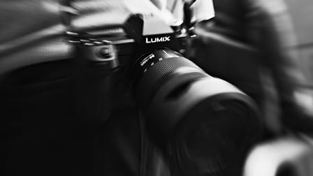 Lumix S1 e S1R: arrivano le mirrorless full-frame di Panasonic
