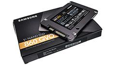 Samsung 860 QVO 2TB SATA 6Gbps, prestazioni  e considerazioni sui nuovi SSD QLC