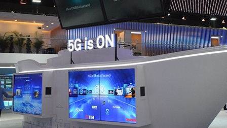 MWC 2019: Il futuro del 5G è nel cloud