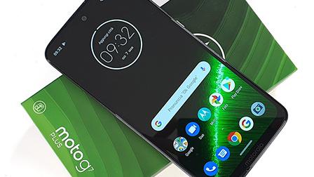 moto g7 Plus, recensione: uno dei migliori smartphone midrange del 2019
