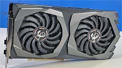 NVIDIA GeForce GTX 1660: GPU Turing a circa 250€