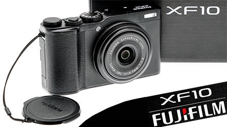 Fujifilm XF10: APS-C da taschino. La videorecensione