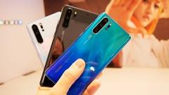 Huawei P30 e P30 Pro sono ufficiali. Anteprima con tutte le caratteristiche: si parte da 799 Euro