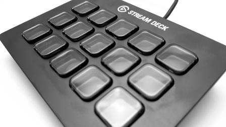 Stream Deck: perché è indispensabile per gli appassionati di live streaming