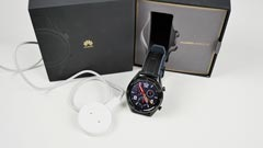 Huawei Watch GT: uno smartwatch senza Android ma con una batteria incredibile. La recensione