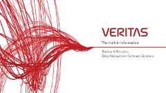 Veritas: i dati come patrimonio aziendale anche sul cloud