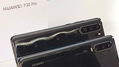 Smartphone top di gamma a confronto: Huawei P30 Pro è il migliore per le foto