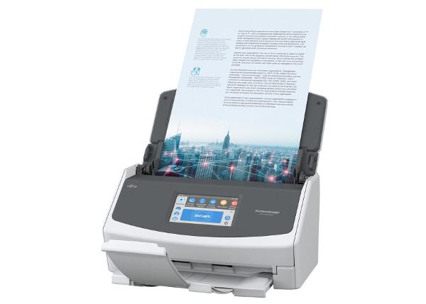 Fujitsu ScansnapIX1500