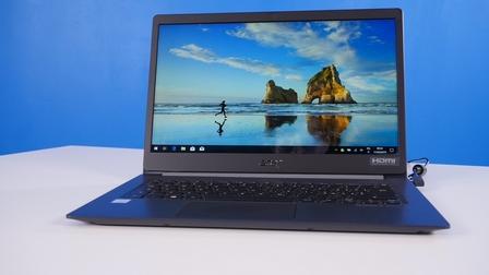 Acer TravelMate X5: per il professionista sempre in viaggio. La recensione