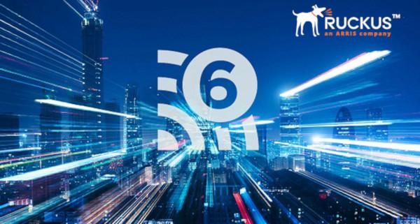 Ruckus Networks punta su WiFi 6 e altre tecnologie