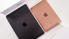 iPad Air e Mini, i tasselli mancanti