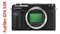 Fujifilm GFX 50R, il medio formato si fa più abbordabile