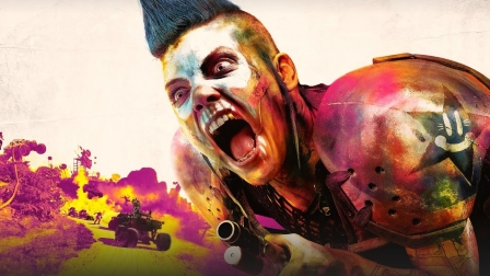Rage 2 è come DooM ma in open world