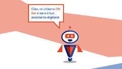 On-Bot: il chatbot intelligente è anche un'opportunità di business