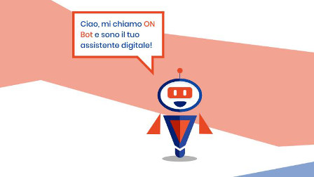 On-Bot: il chatbot intelligente è anche un'opportunità di business