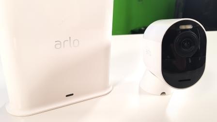 Arlo Ultra: videosorveglianza di nuova generazione