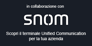 snom unified communication