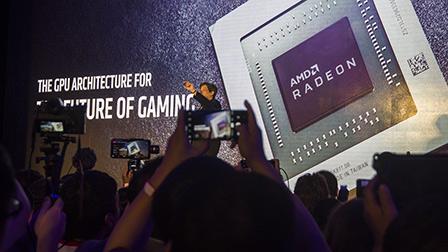 AMD è tornata: annunciate le nuove Radeon (Navi) e Ryzen fino a 12 core fisici (sotto i 500$)
