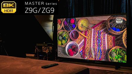 """Sony TV Bravia ZG9 8K da 85"""": primo contatto e riflessioni sull'8K"""