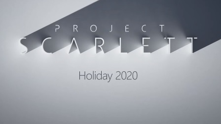 Microsoft annuncia Project Scarlett con Zen 2, Navi, GDDR6 e SSD