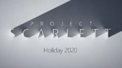 Microsoft annuncia Project Scarlett con Zen 2, Navi, GDDR6 e SSD
