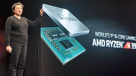 Architettura, caratteristiche tecniche e benchmark delle CPU AMD Ryzen di terza generazione