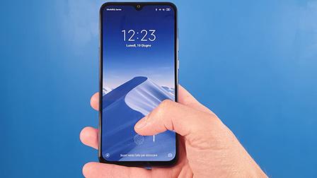 Xiaomi Mi 9 SE recensione: gran display, ma non ci siamo sull'autonomia