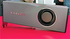 AMD Radeon RX 5700XT e Radeon RX 5700: le prime due schede con GPU Navi