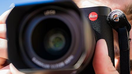 Leica Q2: primo contatto con la  full frame da taschino da 47,3 megapixel