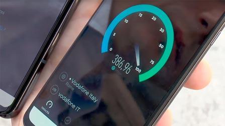 Vodafone 5G: ecco i test a Milano. I dettagli su copertura, costi e disponibilità