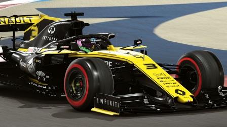 Recensione F1 2019: grafica migliorata, e non solo