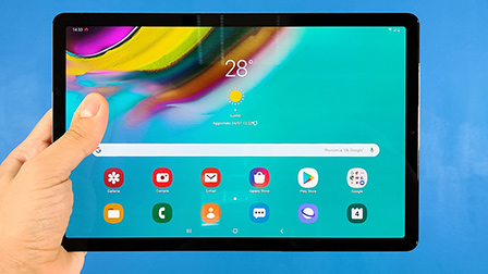 Samsung Galaxy Tab S5e, recensione: è questo il miglior tablet Android?