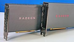 AMD Radeon RX 5700XT e RX 5700: Navi in comparativa con 23 schede video