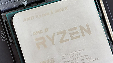 AMD Ryzen 5 3600X e Ryzen 5 3600: i nuovi best buy