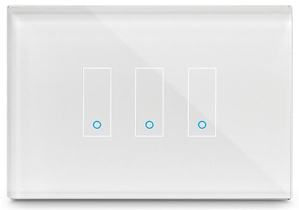 Collegare la luce di sicurezza
