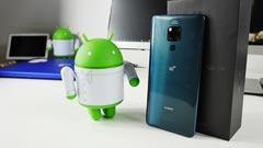 Huawei Mate 20X 5G: il migliore pronto per la rete veloce 5G. La recensione