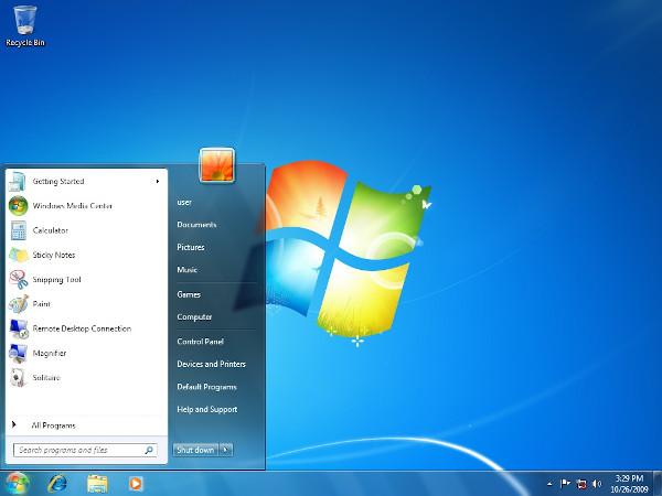 Windows 7 non sarà più supportato