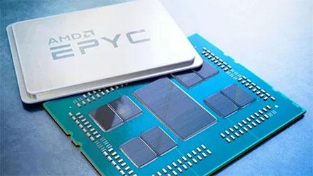 AMD rivoluziona i datacenter con i processori EPYC di seconda generazione