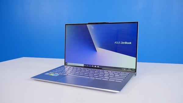 Asus ZenBook S13 recensione